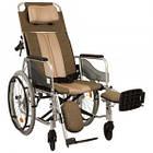 Многофункциональная коляска с высокой спинкой OSD-MOD-1-45, фото 10