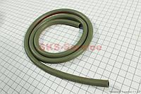 Шланг топливный  для мототехники 9,5мм / 5мм 1 метр Тайвань