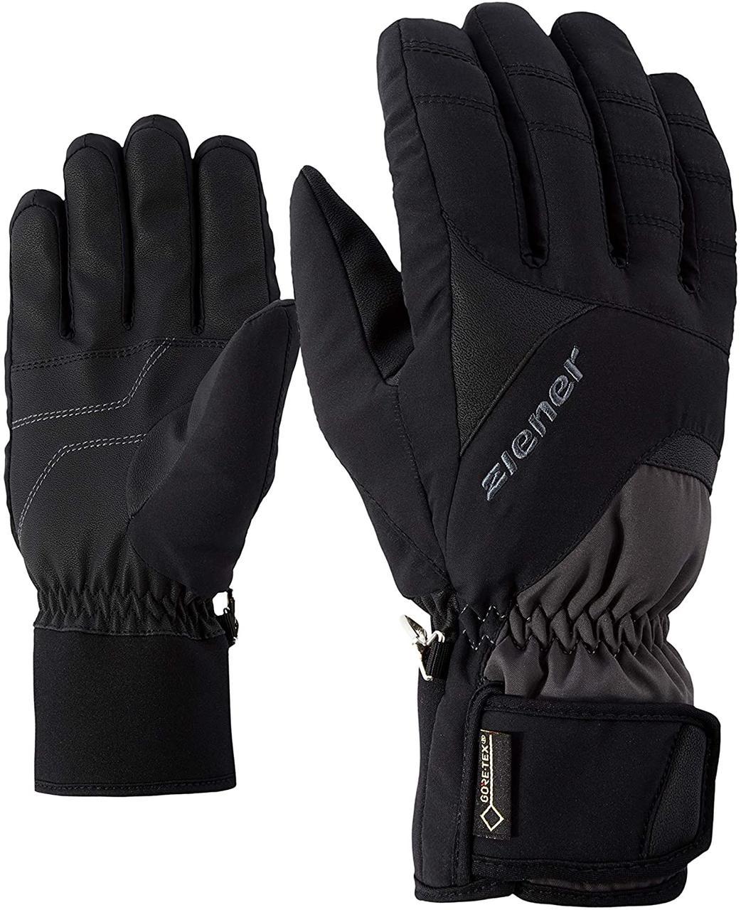 Гірськолижні рукавиці Ziener Erwachsene GUFFERT GTX   10.5(XL)