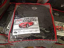 Авточохли Favorite на Nissan Micra K12 2003-2010 hatchback