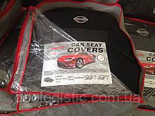 Авточохли на Nissan Micra K12 2003-2010 hatchback