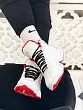 """Мужские кроссовки Nike Air Jordan Retro13 """"History of Flight"""" (Топ качество), фото 5"""