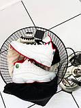 """Мужские кроссовки Nike Air Jordan Retro13 """"History of Flight"""" (Топ качество), фото 7"""