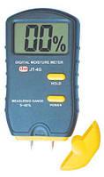 Измеритель влажности древесин JT-4G