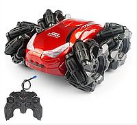 Машинка Трюкова Drift Stunt JZL Red на радіоуправлінні, фото 1