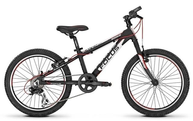"Велосипед детский Focus Raven Rookie 20"" (2013)"