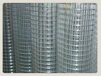 Сетка сварная оцинкованная 50х100х1.8мм 1,8х30м, фото 1
