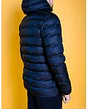 Куртка мужская Tommy Hilfiger. Теплая стильная куртка-бомбер. Турция., фото 7