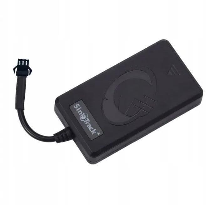 GSM GPRS трекер  SinoTrack ST-900  сигнализация,радионяня, микрофон, прослушка