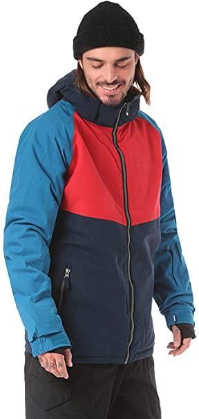Чоловіча гірськолижна куртка Light Herren Rambler Jacket | роз. S