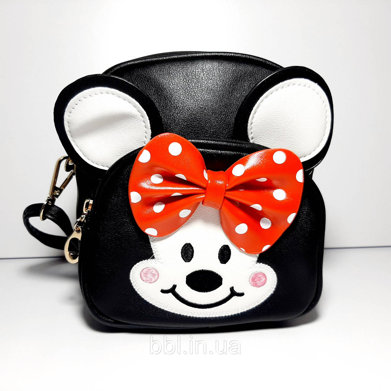 Детская сумочка-рюкзак
