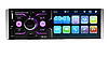 "Автомагнитола Pioneer 4063T ISO - Сенсорный Экран 4,1"", фото 5"