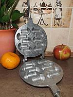Форма для печива Грибочки (цілісні), фото 1