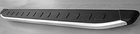 Подножки Toyota FJ Cruiser