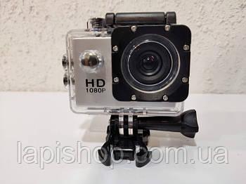 Экшн камера для экстремальной съемки A7 водонепроницаемая