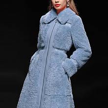 Шубы и курточки из стриженой овчины и овечьей шерсти
