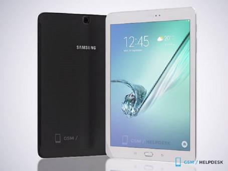 Чехол для Samsung Galaxy Tab S2 9.7 T810