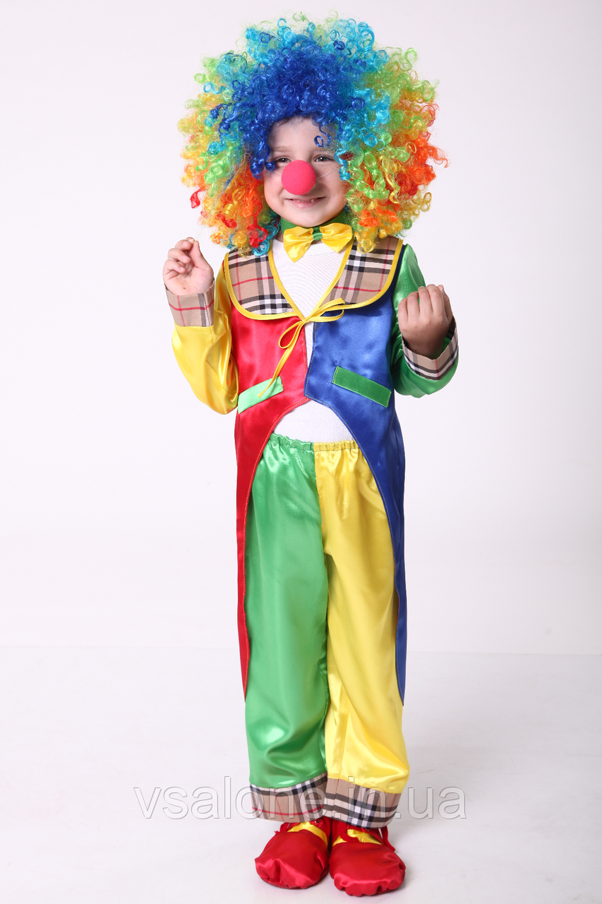 Дитячий карнавальний костюм для хлопчика Пірат (хлопчик)