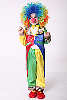 Дитячий карнавальний костюм для хлопчика Пірат (хлопчик), фото 1