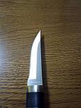 Нож Columbia K-30 с чехлом, фото 6