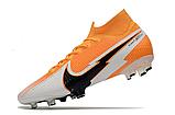 Бутсы Nike Mercurial Superfly VII Elite FG yellow, фото 2