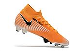 Бутсы Nike Mercurial Superfly VII Elite FG yellow, фото 4