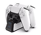Зарядний пристрій док-станція DOBE для DualShock 4 / PS4 / PS4 Slim / PS4 Pro, фото 8