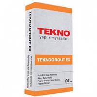 Самовыравнивающаяся смесь Teknogrout EX