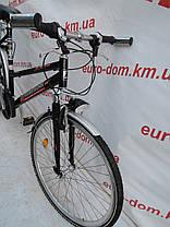 Городской велосипед Framework 28 колеса 21 скорость, фото 3
