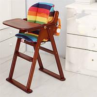 Детская мягкая подушка коврик для автокресла, столика для кормления, коляски, HS00011
