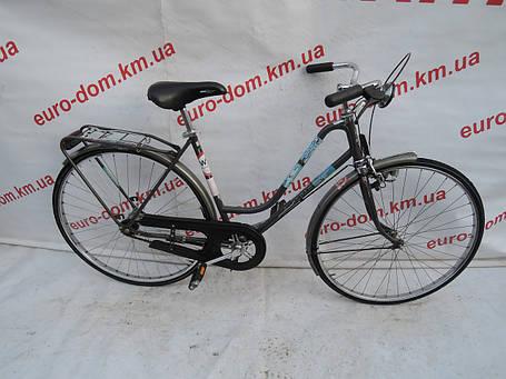 Городской велосипед Sparta 28 колеса. Простой классической велосипед, фото 2