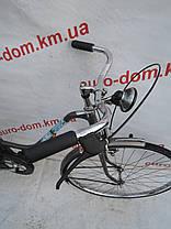 Городской велосипед Sparta 28 колеса. Простой классической велосипед, фото 3