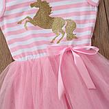 Платье для девочки размер 110, фото 3
