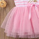Платье для девочки размер 110, фото 4