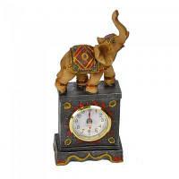 🔥✅  Слон с часами SKL11-207838