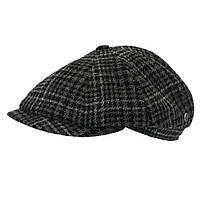 Мужская кепка Bugatti Серый 57