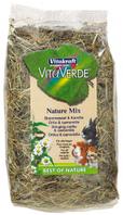 Смесь травяная для грызунов Vitakraft крапива / ромашка 100 гр