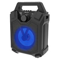 Портативная музыкальная колонка HAVIT SF101BT с радио, блютузом и USB входом