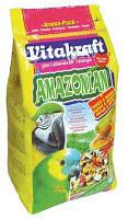 Корм для американских больших попугаев Vitakraft AMAZONIA 750 гр