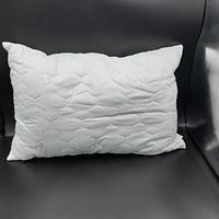 🔥✅  Подушка Prestige эко 50х70 см белая SKL29-150462