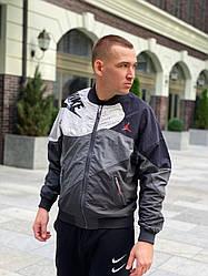 Куртка мужская Jordan Legacy AJ4 / CLO-145 (Размеры:L)
