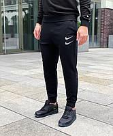 Мужские спортивные штаны Nike Swoosh / CLO-147 (Размеры:M,L,XL)