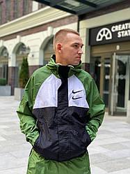 Куртка мужская Nike Sportswear Swoosh / CLO-148 (Размеры:2XL)