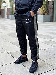 Мужские спортивные штаны Nike Sportswear Swoosh / CLO-151 (Размеры:XL)
