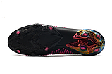 Бутсы adidas Predator Mutator 20+ FG black/pink/gold, фото 3