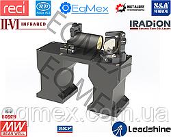 (695 дол) Блок оптики V6 Червона крапка + Бім Експандер