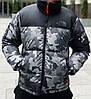 Пуховик зимний The North Face / CLO-188 (Размер:S,M), фото 4