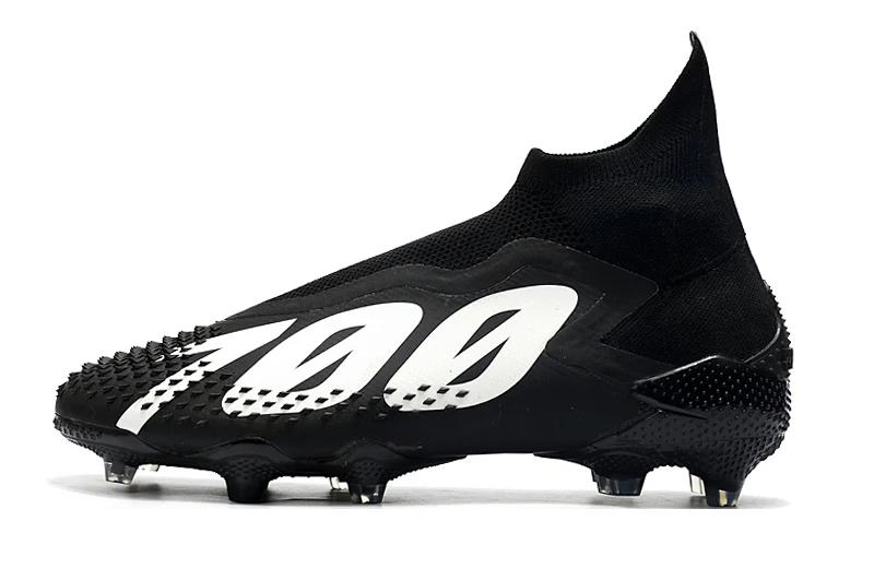 Бутсы adidas Predator Mutator 20+ FG 700/Preto