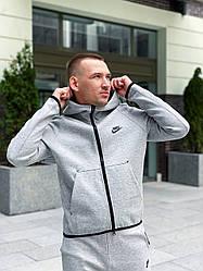Толстовка мужская Nike Tech Fleece / CLO-114 (Размеры:M)