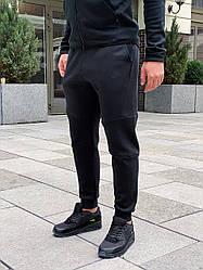 Мужские спортивные штаны Nike Tech Fleece (Реплика) / CLO-112 (Размер:S,M,L,XL)